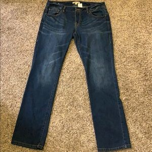 Size 6 Bootcut CAbi Jeans